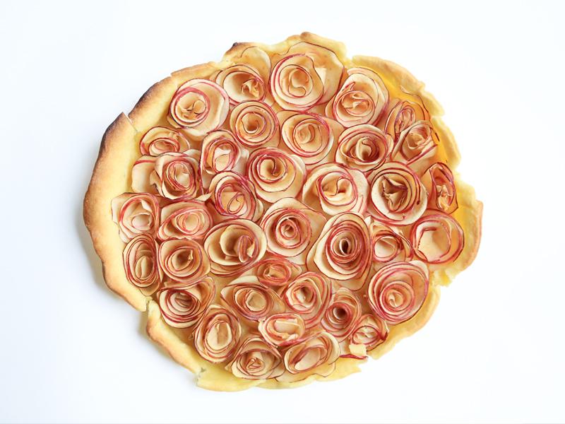 Bouquet de Pommes