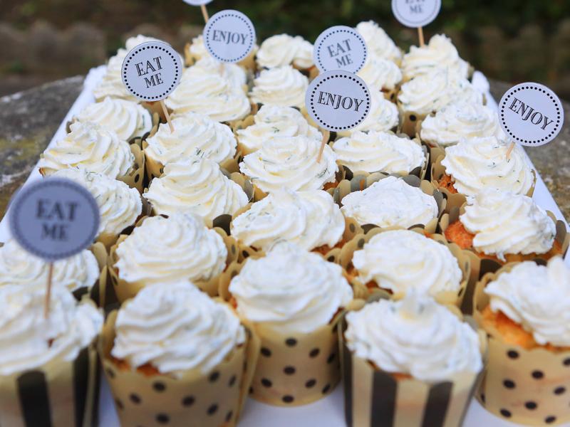 Cupcakes Saumon 2